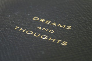 Dreams and thoughts | by paulsimpson1976
