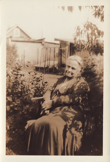 Hattie Powell 12 Sep 1937 GA