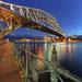 Image: Milson's Point View