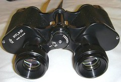 Russian Komz 8x30 | latest addition to binocular collection … | Flickr