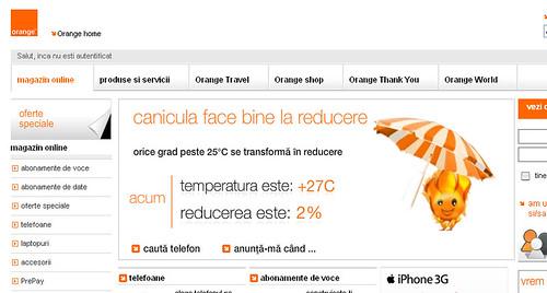orange | by laurentiuguran