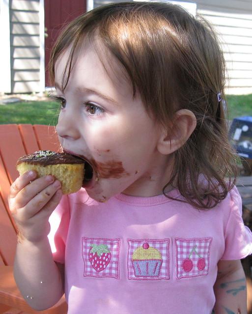 Zoe's Cupcake