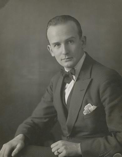 Josef Jervell Grimelund (1898-1983)