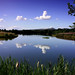 Gaddon loch by forbesimages