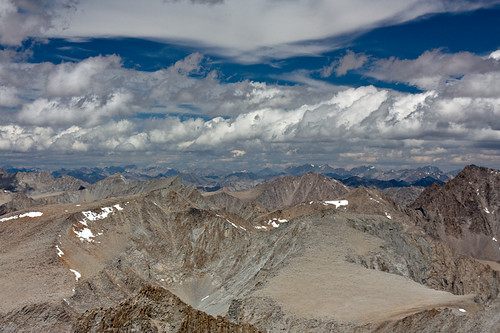 Summit: Mt Whitney (14,505 feet, 4,421 m) | by AGrinberg