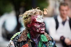 Zombie Walk - Albany, NY - 09, Oct - 05 by sebastien.barre