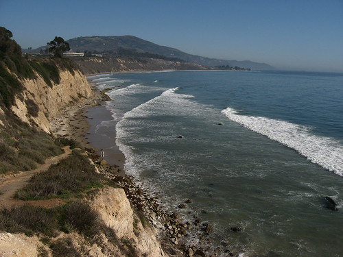 Carpinteria Bluffs, California (13)