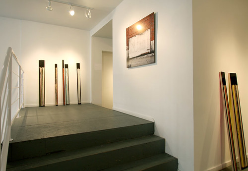 Sébastien Lapointe - Installation View