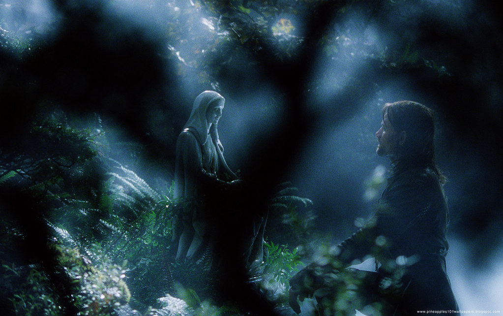 The Lord Of The Rings Desktop Wallpaper 1680x1050 01 Flickr