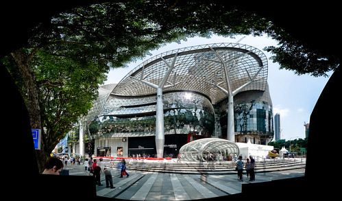 ION Orchard front view   by sangsara