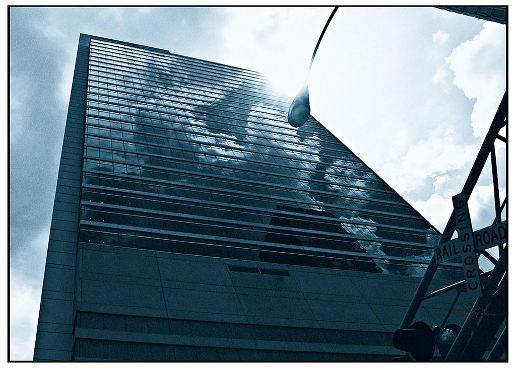 Riverbend Blues in the sunlight - 3 Millions dollars? by swanksalot