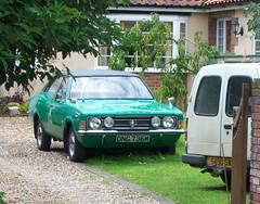 1973 Ford Cortina 1600 Mk3 | by Spottedlaurel