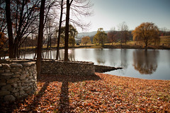 Storm King - Mountainville, NY - 09, Nov - 15 by sebastien.barre