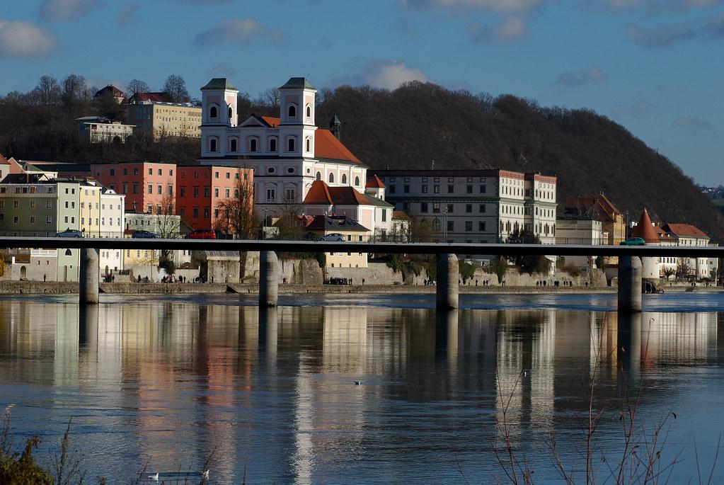Passau | Passau am Innufer | cja0201 | Flickr