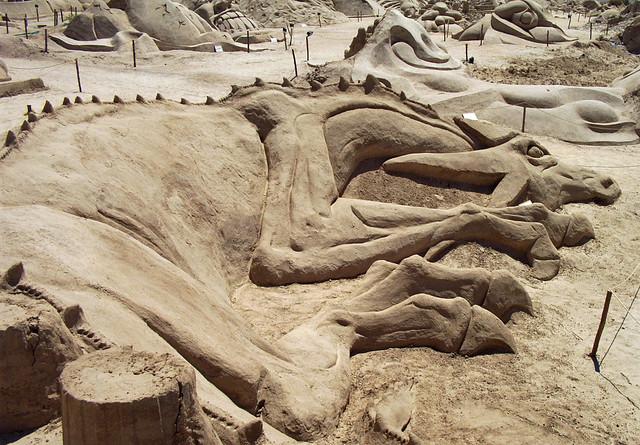 Dragon, Fiesa 2003