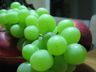 Grapes | by Peter Hellberg