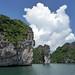 RTW - Halong Bay, Vietnam
