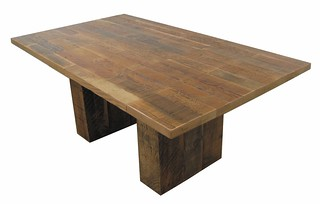 Beam Dining Table | by urbanwoods123