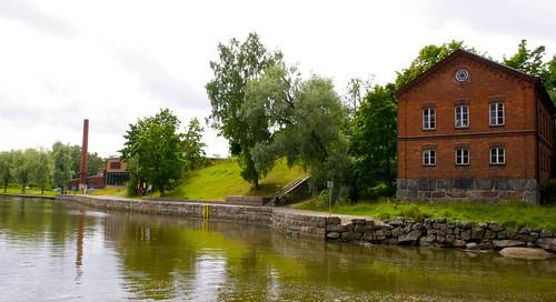 Helsingin Vanhakaupunki