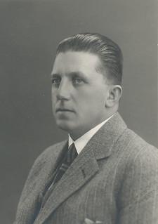 Aksel Brekke (1885-1941)
