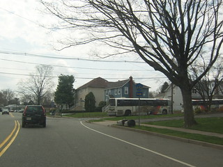 County Route 509 - New Jersey   by Dougtone