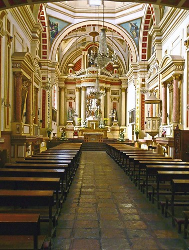 D09 Iglesia Santa Rosa