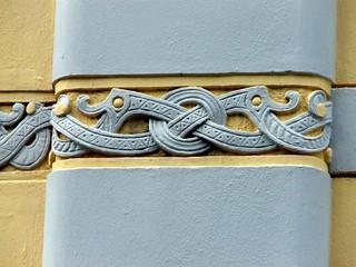 245 Art Nouveau detail | by mksfca