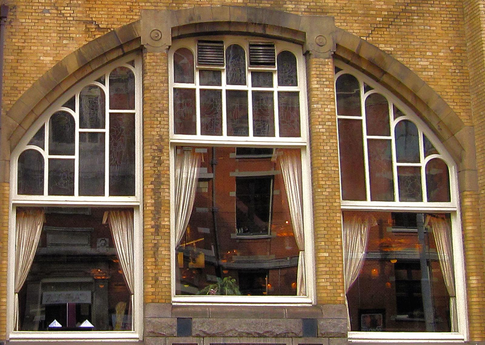 Amsterdam 50