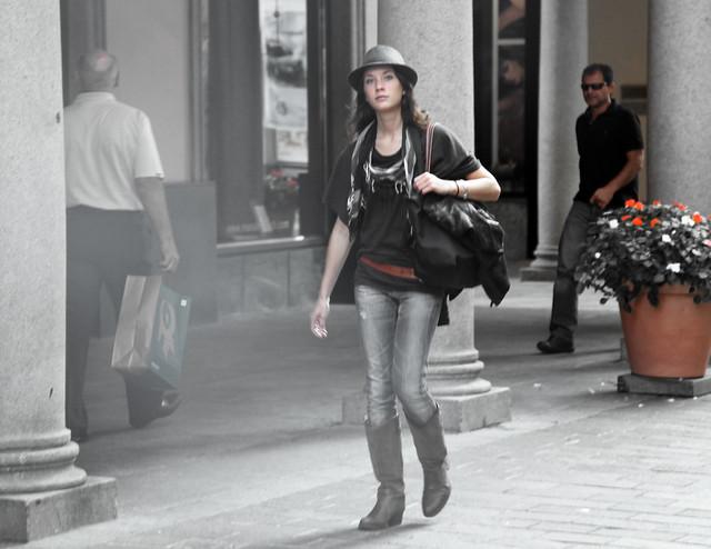 Abbigliamento Libero - Lugano