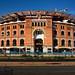 Spain - Barcelona - Las Arenas bullring by Darrell Godliman
