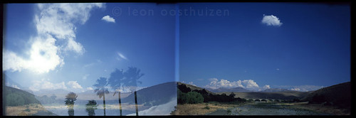 More than the sum of its parts: 2-mistakes-in-one shot + one normal 6x9 makes for a fantastic pano | by Leon Oosthuizen