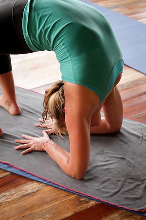wheel  upward bow yoga pose  yoga retreat nosara  flickr