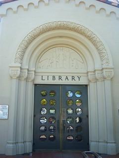 Burlingame Public Library | by Castles, Capes & Clones
