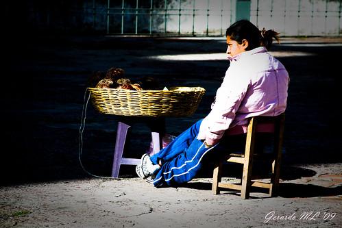 Compra pan? - Puebla