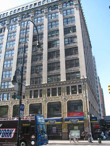 154-160 West 14th Street   by edenpictures