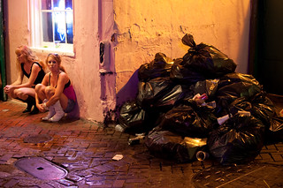 Bourbon Street Trash | by chuckyeager