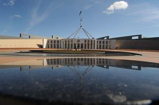 Parliament House Canberra | CEBIT AUSTRALIA | Flickr