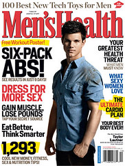 Men's Health Magazine | by Luuuucia:)