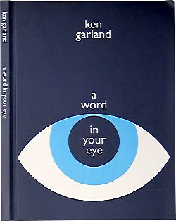KG a word in your eye | by Eye magazine