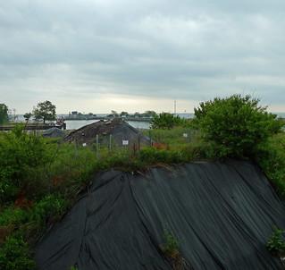 """DuSable Park"" (former Thorium dumping ground)"