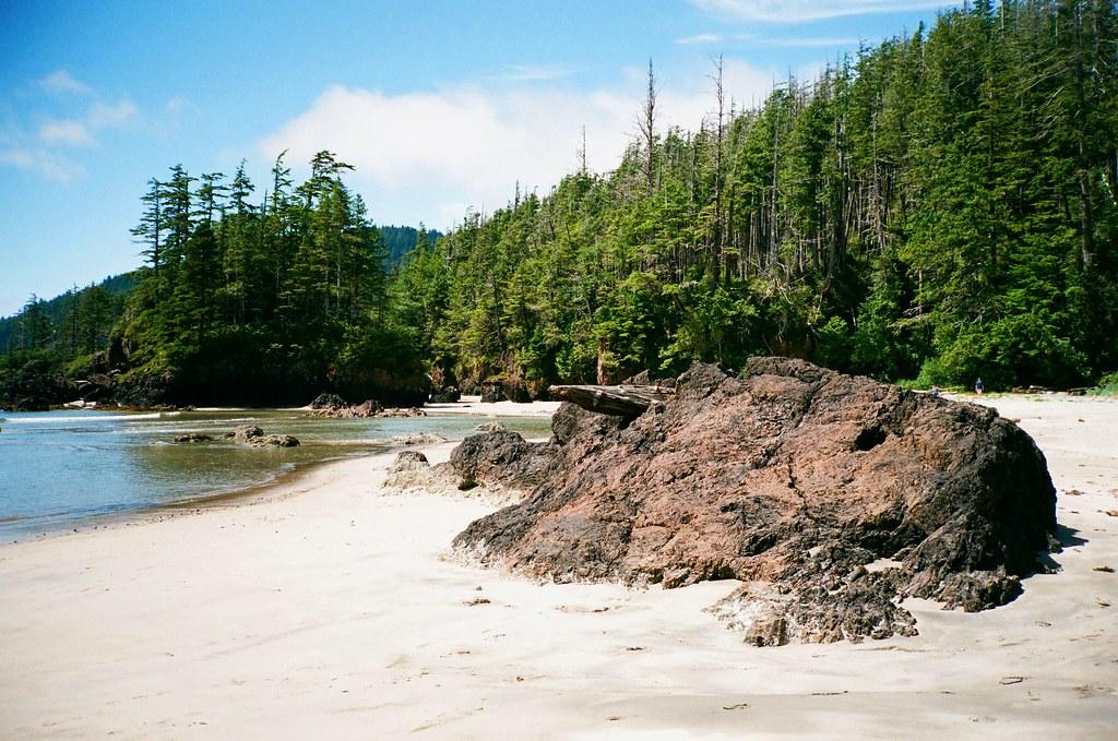 San Josef Bay in Cape Scott Provincial Park - 6 (of 12) - … | Flickr