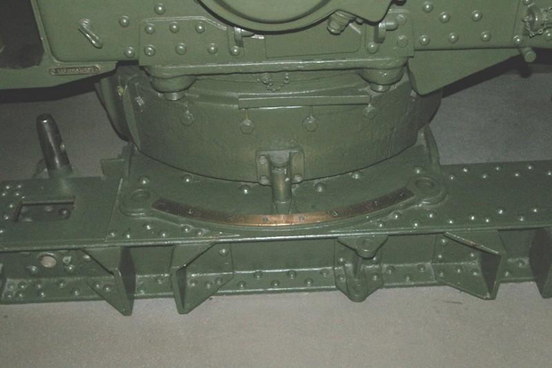 British 9.2 inch Howitzer 5