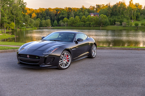 F-type R_4 | by RjayP Photography