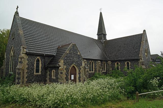 St Peter, Prickwillow, Cambridgeshire
