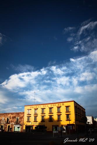 Hostal del Zócalo - Puebla