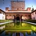 Retornant per l'Alhambra by Iban Riu