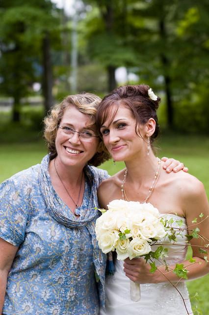 Helen and Jen