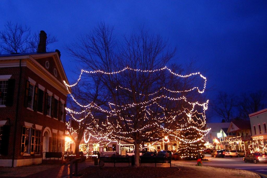 Christmas Town In Georgia Dahlonega.Christmas Town In Georgia