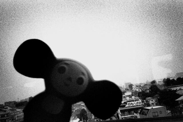 さよなら東京。
