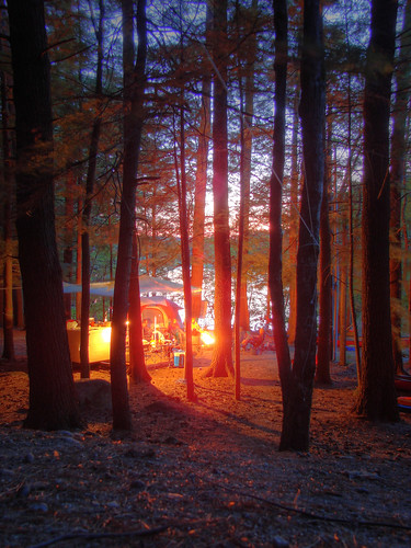 statepark trees sunset fire newhampshire campfire hdr campsite pawtuckaway horseisland pawtuckawaystatepark codycarlson codymcarlson